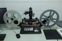 Smalfilm, digitalisering dia, mini-DV, bilder
