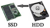 Dags att byta HDD till SDD?