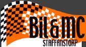 Bil & MC Staffanstorp logotyp