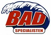Badspecialisten logotyp