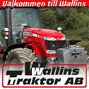 Wallins Traktor AB