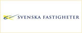 Svenska Fastigheter