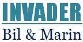 Invader Bil & Marin