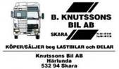 Knutsson Bil AB