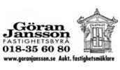 Göran Jansson Fastighetsbyrå AB
