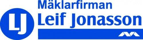 Mäklarfirman Leif Jonasson HB