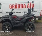 Gränna ATV