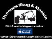 Qvennes Skog & Maskin AB