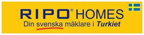 RIPO HOMES Fastighetsbyrå