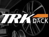 TRK DÄCK logotyp