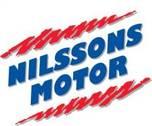 Nilssons Motor i Skånes Fagerhult AB logotyp