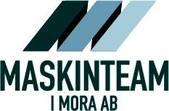 Maskinteam i Mora AB logotyp