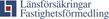 Länsförsäkringar Fastighetsförmedling Vimmerby butikslogo