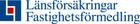 Länsförsäkringar Fastighetsförmedling Nynäshamn butikslogo