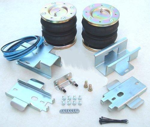 Dunlop luftfjädring till husbil, transportbil - Säter - Dunlop är kända för sina höga kvalité och använder riktiga skruvkopplingar till slangarna för att minimera risken för läckage.Luftfjädringsats med bälgar,monteringsdetaljer och panel med påfyllningsventiler utan manometer. Panel med m - Säter