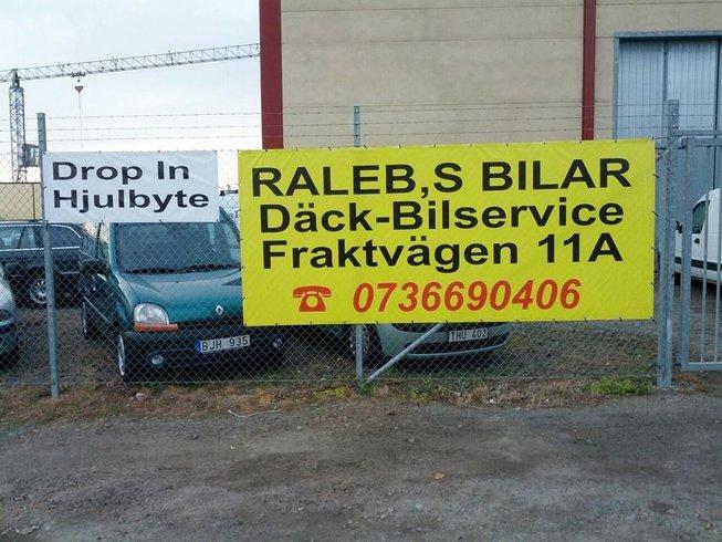 Hjulbyte Drop In - Trelleborg - Säljer nya och begagnade vinterdäck.Drop In hjulbyte 150 kr.Vid mer info ring: 0736690406. - Trelleborg