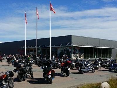 Honda MC Center Göteborg