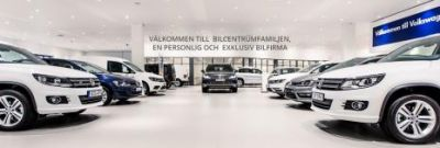 Kristianstad Bilcentrum AB