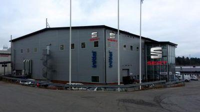 MTO Bilcenter
