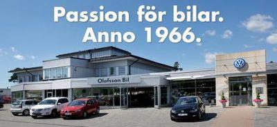 Olofsson Bil AB, Volkswagen