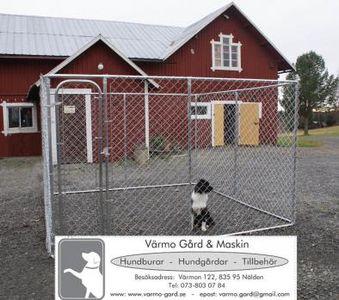 Värmo Gård & Maskin