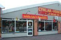 Järfälla Cykel & Motorcenter