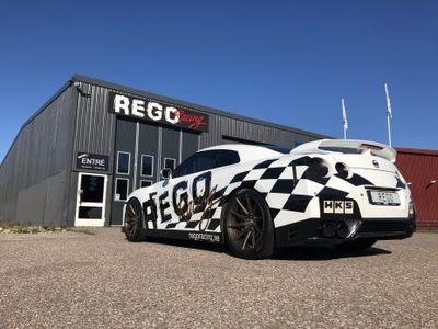 Rego Racing