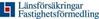 Länsförsäkringar Fastighetsförmedling Sigtuna butikslogo