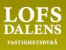 Lofsdalens Fastighetsbyrå AB butikslogo