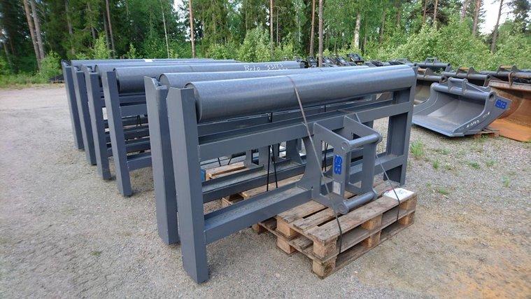 sb avj mningsbalk 2500mm s60 s70 b20 i lager stockholm. Black Bedroom Furniture Sets. Home Design Ideas