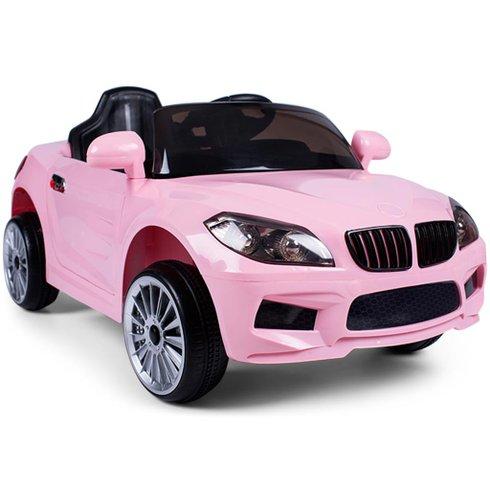 ee059e13753 Rosa elbil för barn 12V - Fri frakt - REA | Flera platser