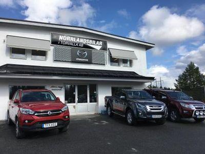 Norrlandsbilar i Torvalla AB