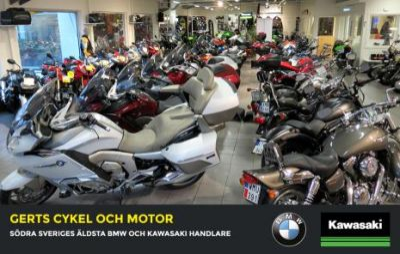 Gerts Cykel & Motor AB