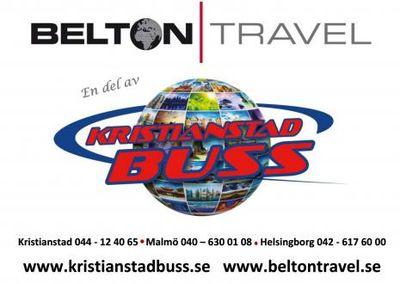 Kristianstad Buss/Belton Travel