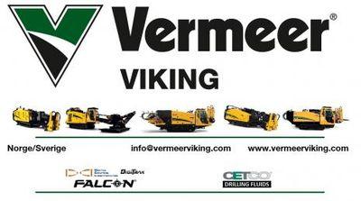 Vermeer Viking AB
