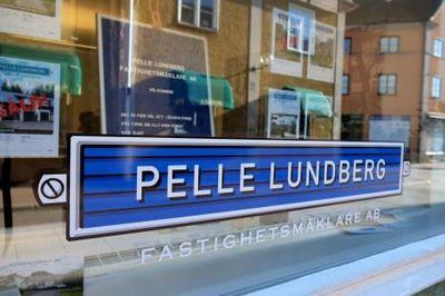Pelle Lundberg Fastighetsmäklare AB