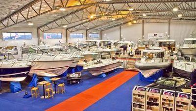 Nimbus Boats Lidingö AB