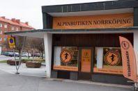 Alpinbutiken Norrköping
