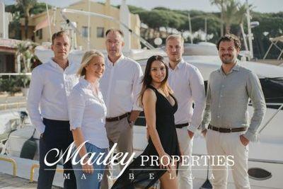 Marley Properties Marbella s.l