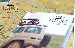 Kenzan Tours