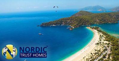 Nordic Trust Homes