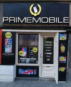Prime Mobile