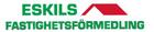 Eskils Fastighetsförmedling butikslogo