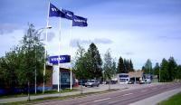 Bilbolaget Nord Strömsund