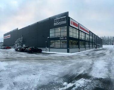Yamaha Center Stockholm
