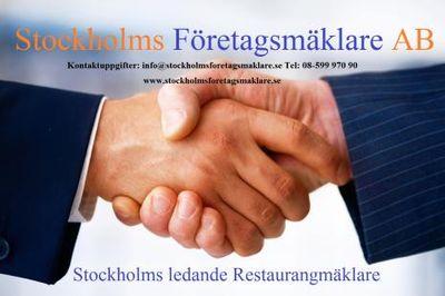 Stockholms Företagsmäklare AB