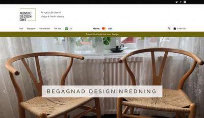 Nordic Design One